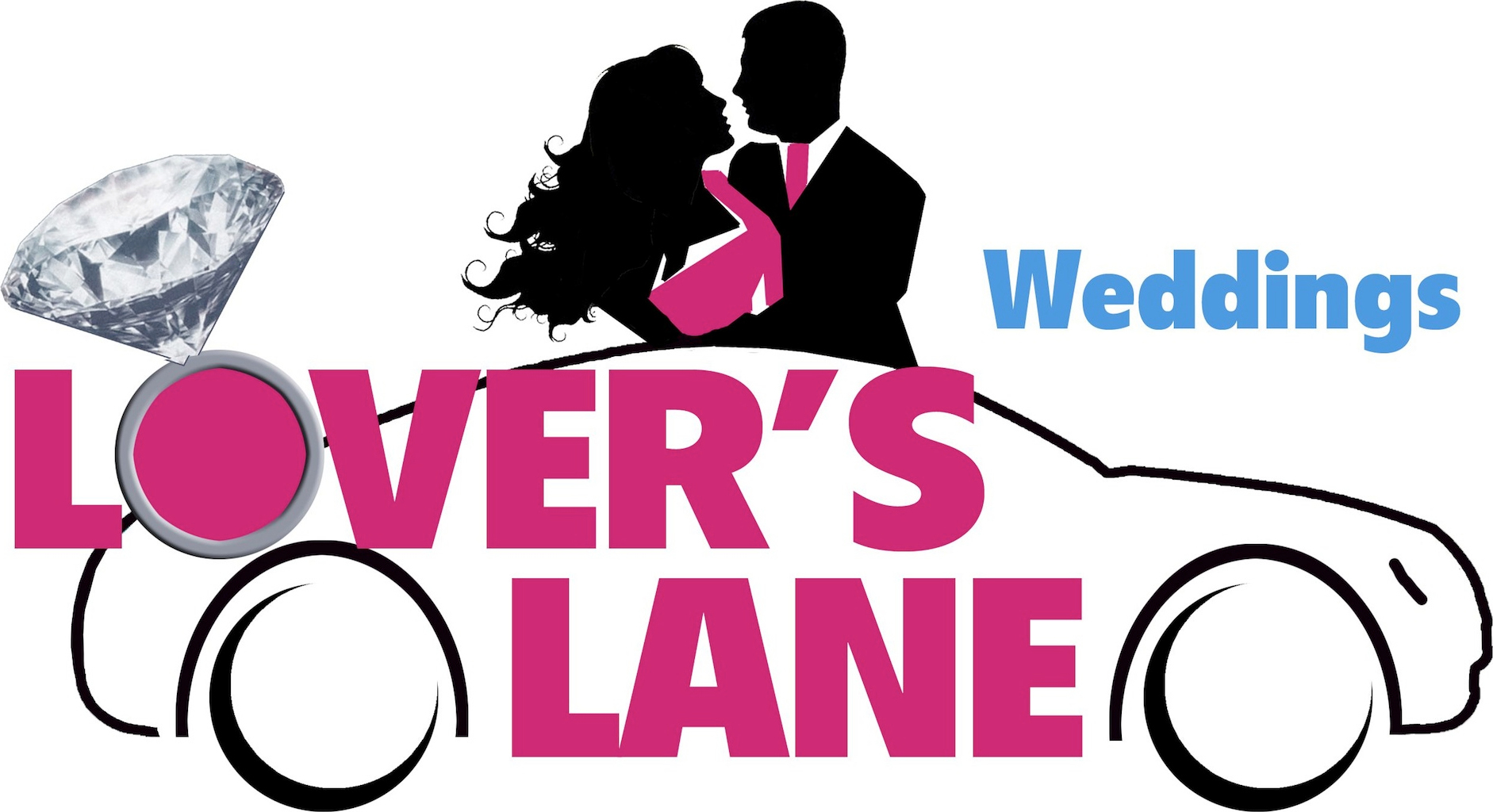Wedding Doves - Lover\'s Lane Weddings